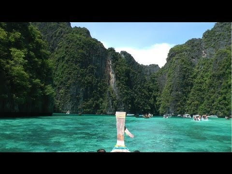 Most Beautiful Islands - Koh Phi Phi Thailand