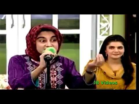 Funny Urdu Speech