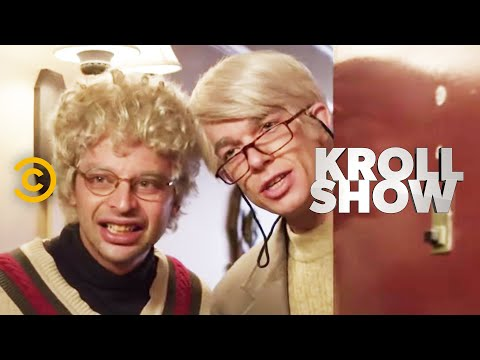 Kroll Show's Oh, Hello Sketches Volume 2 (ft. John Mulaney and Nick Kroll) – Kroll Show