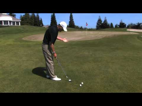 Golf tips from the Tigers: Keep it simple when chipping