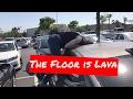 The Floor is Lava (with Abby Kammeraad)