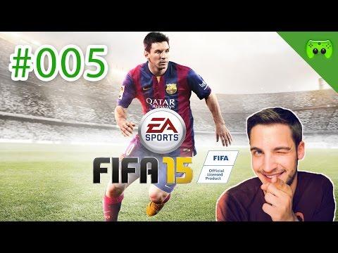 FIFA 15 Ultimate Team # 005 - Die Rache «» Let's Play FIFA 15 | FULLHD