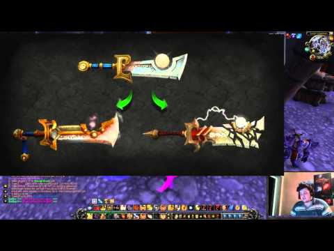 Wow new expansion reveal, quick chat about it. part2