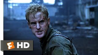 Behind Enemy Lines (3/5) Movie CLIP - Surviving a Minefield (2001) HD