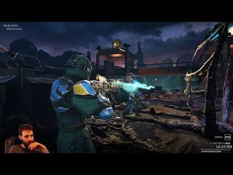 Phoenix Point: Backer Build 1 (Pre-Alpha) - Episode 1 (видео)