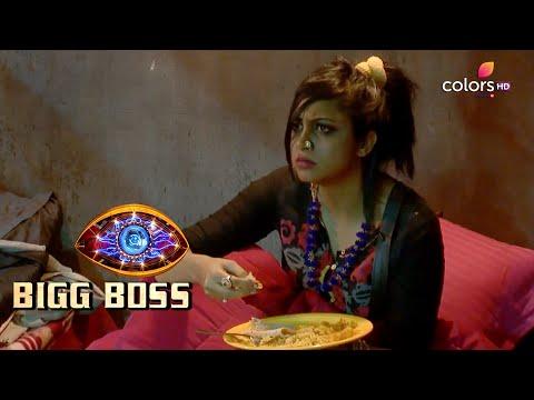 #ArshiKhanKiWapasi Sapna Sprays Mosquito Spray On Arshi | Bigg Boss | बिग बॉस