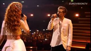 Nonton Eurovision Song Contest 2015   Televoting Results Final  Film Subtitle Indonesia Streaming Movie Download