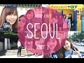 Download Lagu TRAVEL | SEOUL - KOREA TRIP 2015 ♡ (PART 1) Mp3 Free