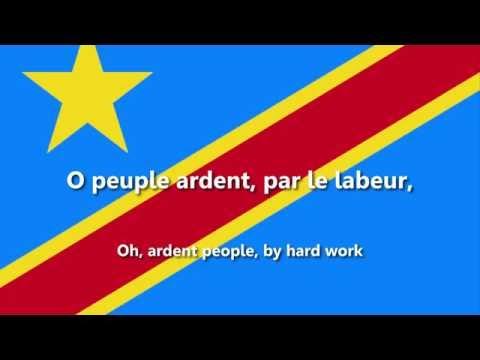Congo-Kinshasa: Peace, Justice, Work