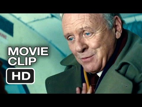 Red 2 Clip 'You Don't See That Coming'