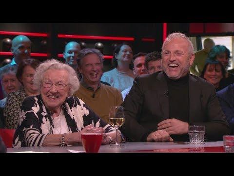 Het geheim van de 101-jarige Lenie: drank