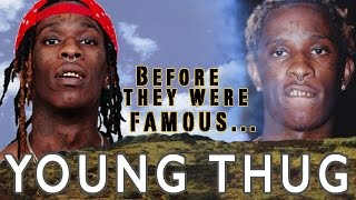 Video Young Thug - Before They Were Famous MP3, 3GP, MP4, WEBM, AVI, FLV Juni 2018