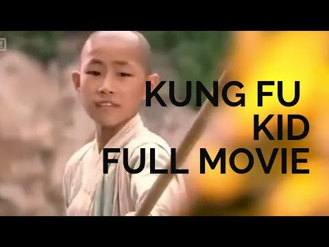 Kungfu Kids - FULL MOVIE ENGLISH SUB IN HIGH DEFINITION