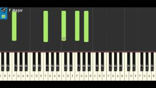 Download Lagu Anji Dia Cover Piano + Penjelasanya Mp3