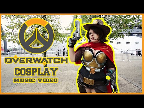Overwatch Cosplay Music Video