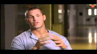 Nonton On The Set With Randy Orton   That S What I Am   Film Subtitle Indonesia Streaming Movie Download