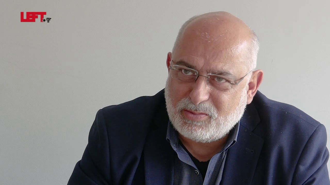 Πολίτες σε δράση Χαϊδαρίου -Θοδωρής Σπηλιόπουλος
