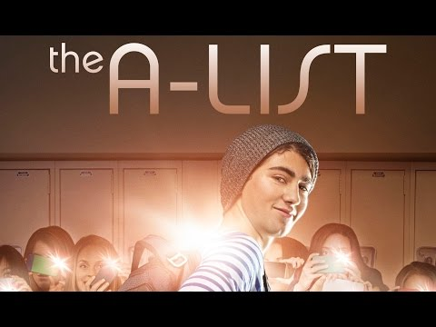The A-List Official Trailer - Alyson Stoner, Hudson Thames, & Hal Sparks HD