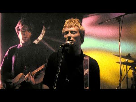 Tekst piosenki Radiohead - Creep po polsku