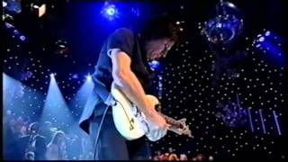 Jeff beck on Jools Holland Drown in my own tears