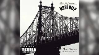 Mobb Deep - Rare Species (59th Street Bridge Remix)