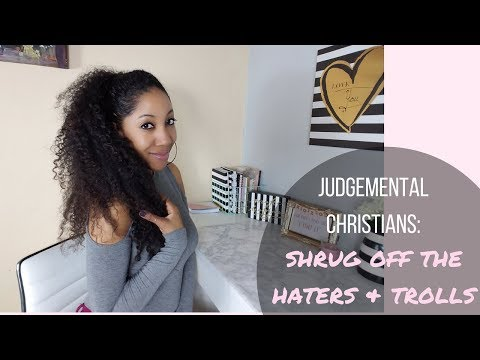 Judgemental Christians + My Journey as an Ex-Christian