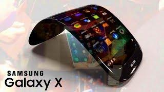 Video Samsung Galaxy X - Confirmed ! MP3, 3GP, MP4, WEBM, AVI, FLV Mei 2019