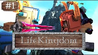 #1 LifeKingdom