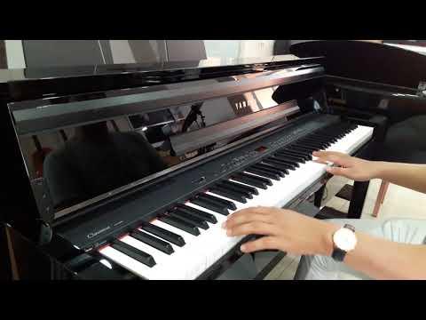 Yamaha CLP S408PE - lớp nhạc, dạy piano thủ đức