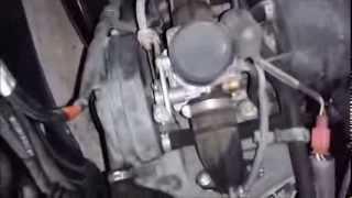 4. Vespa ET4 50ccm Sound