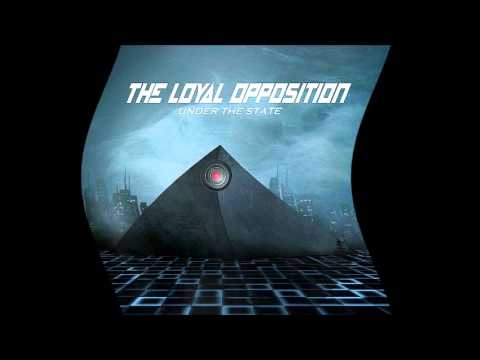 The Loyal Opposition - Disconnect (2012 album Under The State)