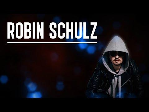 ROBIN SCHULZ - NEW YEARS DJ MIX 2018
