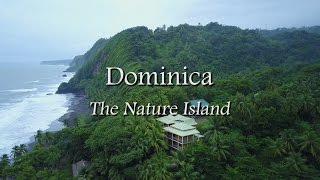 An overview of the country of Dominica. A charity, Feed My Sheep located in Mahaut, allowed us to film and provided guides for...