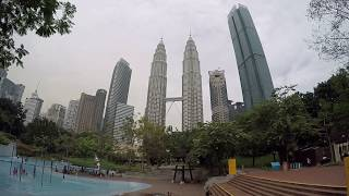 Outandabout in Malaysia