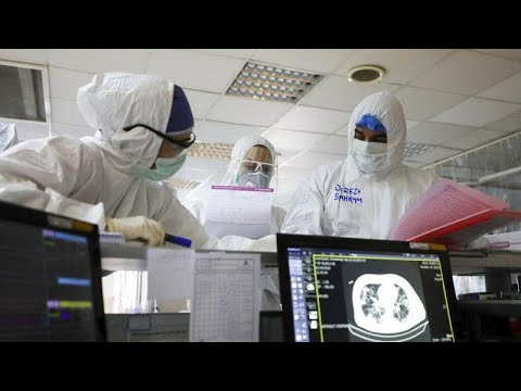 Σε ετοιμότητα τα νοσοκομεία της Νάπολης λόγω COVID-19