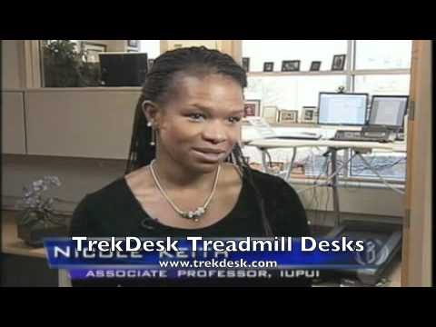 TrekDesk Treadmill Desk Business Review