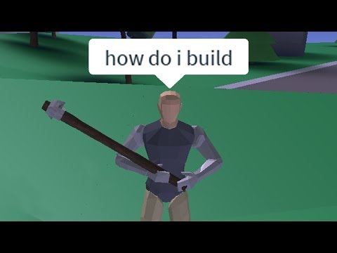 The People of Strucid (Roblox)