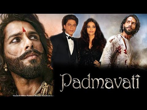 Video Shahid Kapoor's Look From Padmavati, Shahrukh & Aishwarya At Vogue Women Of The Year Awards download in MP3, 3GP, MP4, WEBM, AVI, FLV January 2017