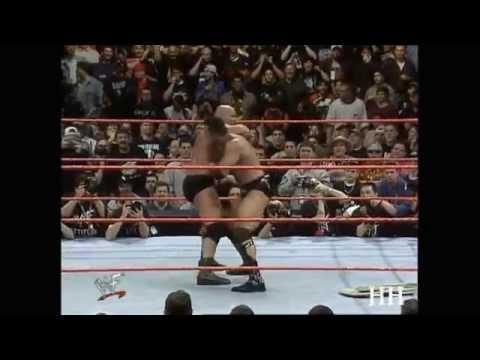 Camino a Wrestlemania 31: Wrestlemania XV