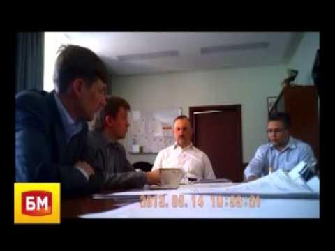 Видео из Администрации Президента! БАШМЕДИА