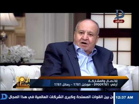 وحيد حامد: البرلمان منصرف للقضايا الصغيرة..والحكومة تمشي بجوار الحائط