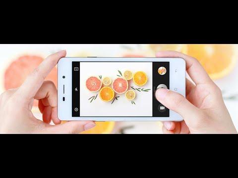 2015 Mobilephone Review - Oppo Joy 3 : Specs, Price