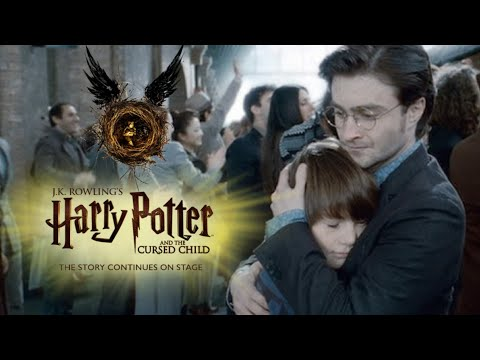 Harry Potter and the Cursed Child Full Movie Story Explained in Hindi