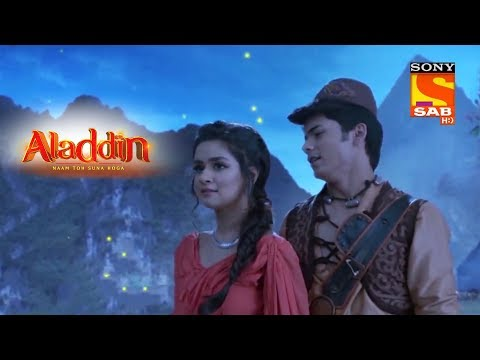 Aladdin And Yasmine In Fantasyland | Alasmine Romantic Moments | Aladdin