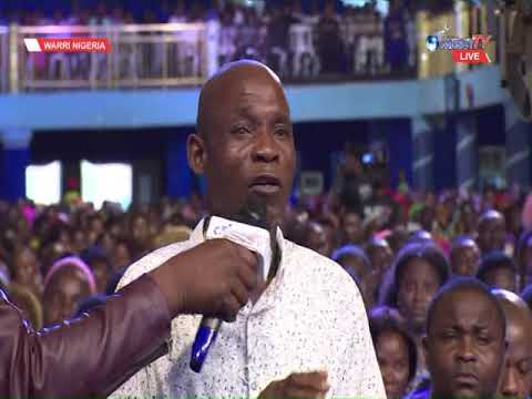 I Want To Bring Prophet Jeremiah Omoto Fufeyin Down