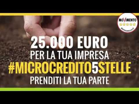 microcredito 5stelle: cos'è?