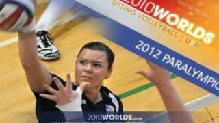 Edmond (OK) United States  city photos gallery : 2010 Worlds Sitting Volleyball Championship in Edmond, OK