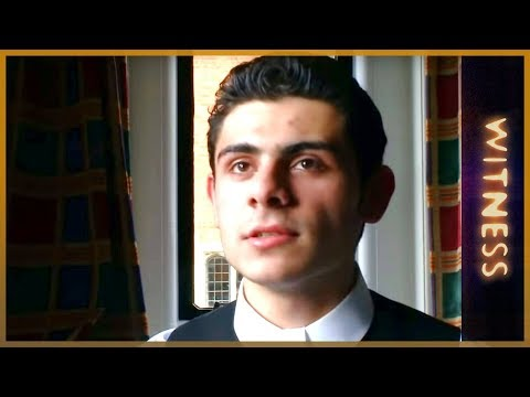 eton - We follow one boy's journey from a Palestinian refugee camp in Lebanon to the UK's most prestigious public school.