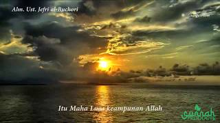 Video Alm. Ust. Jefri al-Buchori #Motivasi Hati MP3, 3GP, MP4, WEBM, AVI, FLV Juli 2018