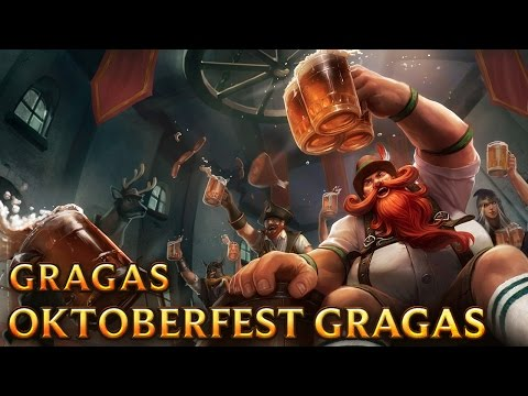 Oktoberfest Gragas